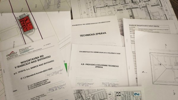Webdesign a stavba domu