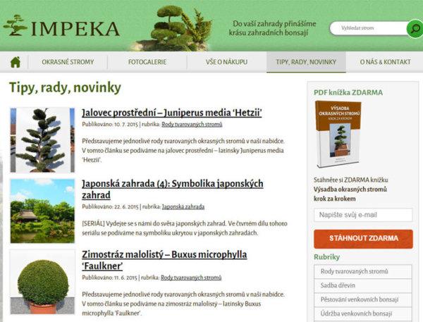 firemní-blog - copywriting v akci