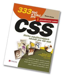 kniha-333-tipu-a-triku-pro-css