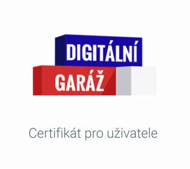 online kurz Digitální garáž